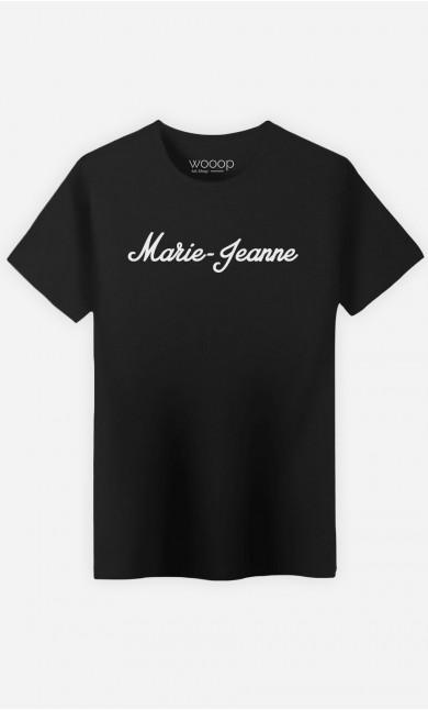 T-Shirt Marie-Jeanne