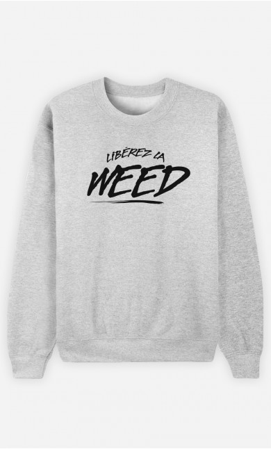 Sweat Libérez la Weed