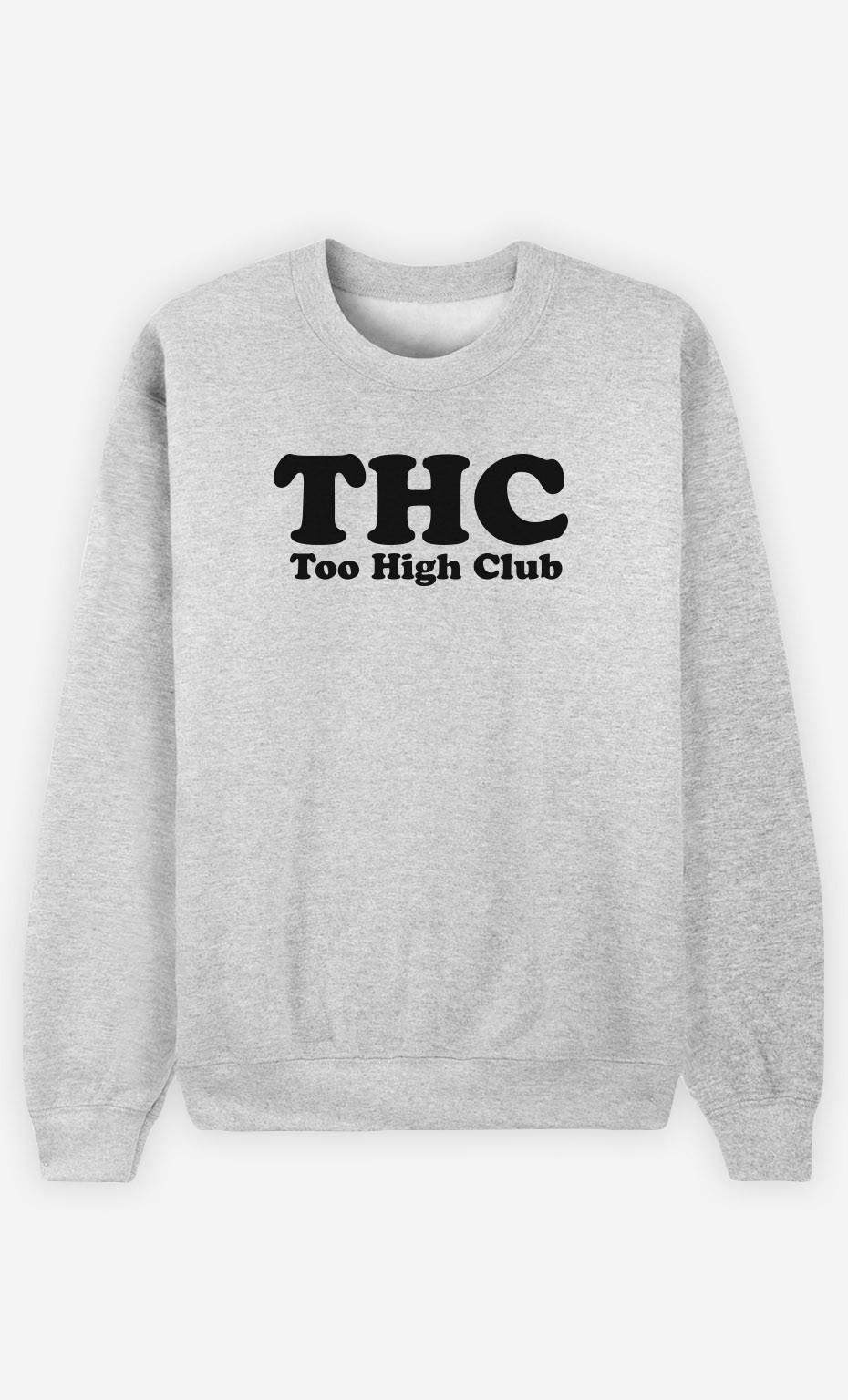 Sweat Too High Club