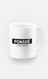 Mug Fonsdé Comme Jamais