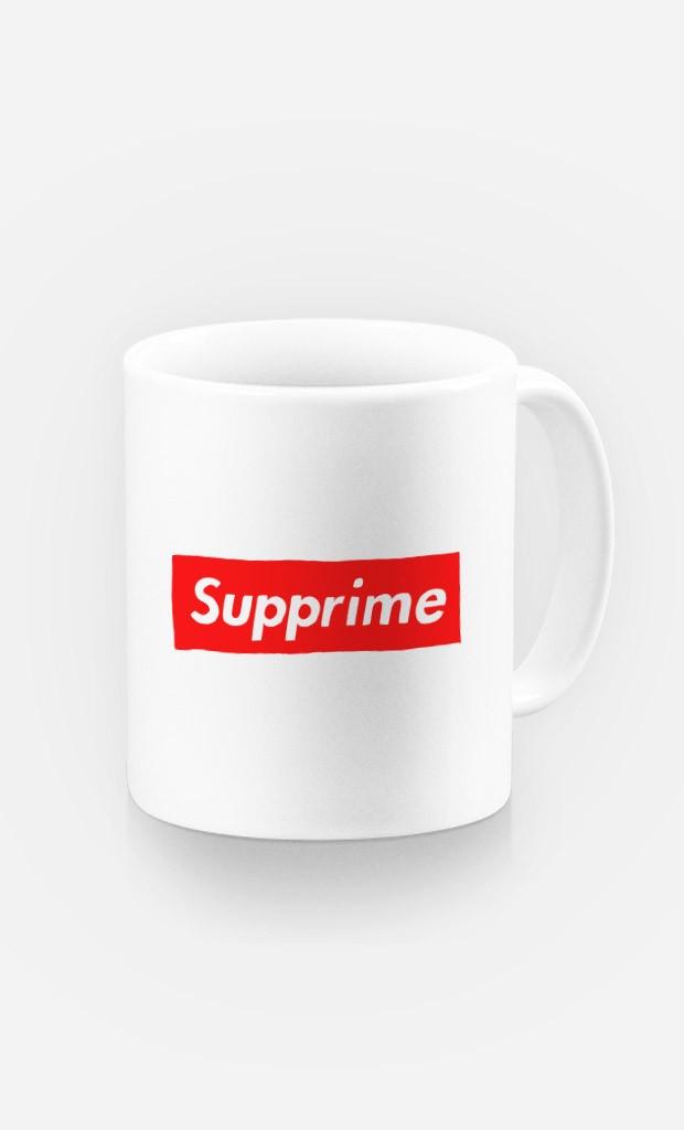 Mug Supprime