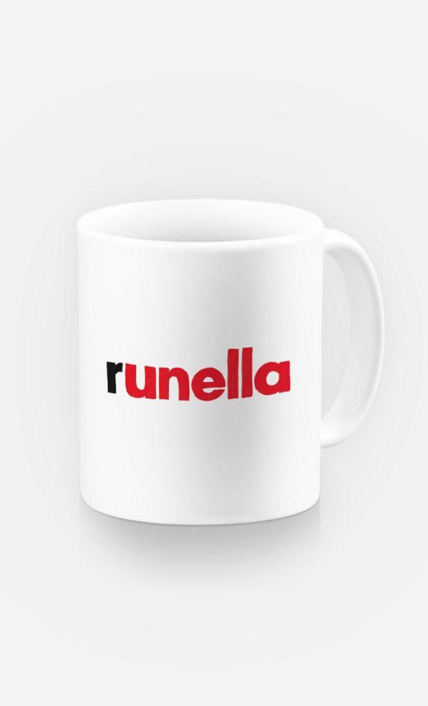 Mug Runella