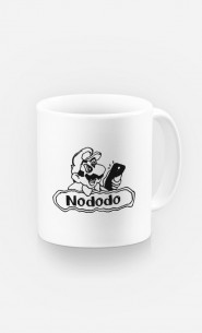 Mug Nododo