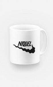 Mug Niquel