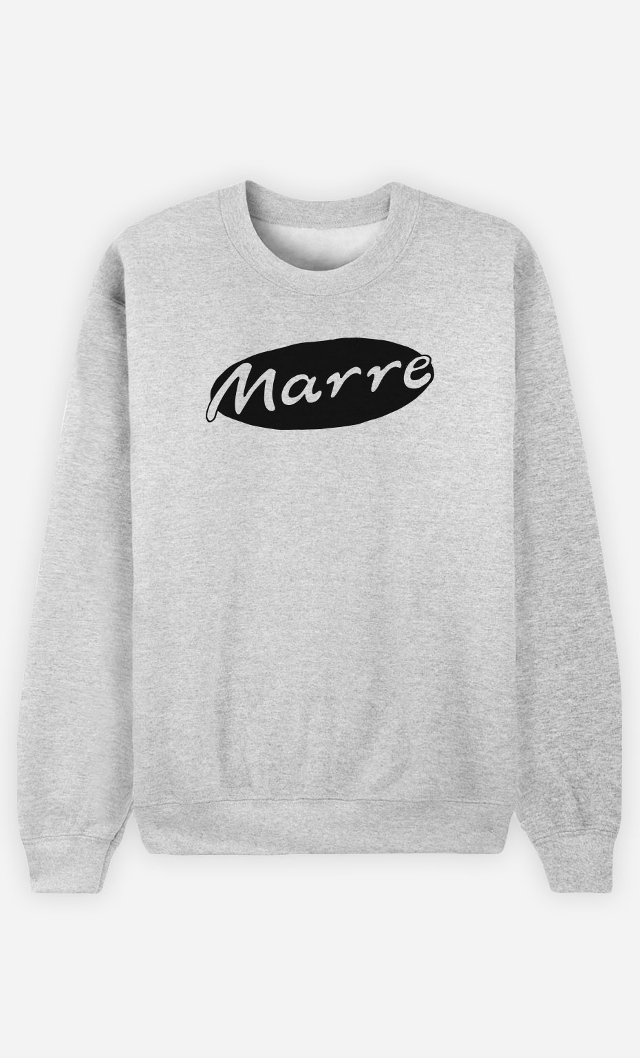 Sweat Marre