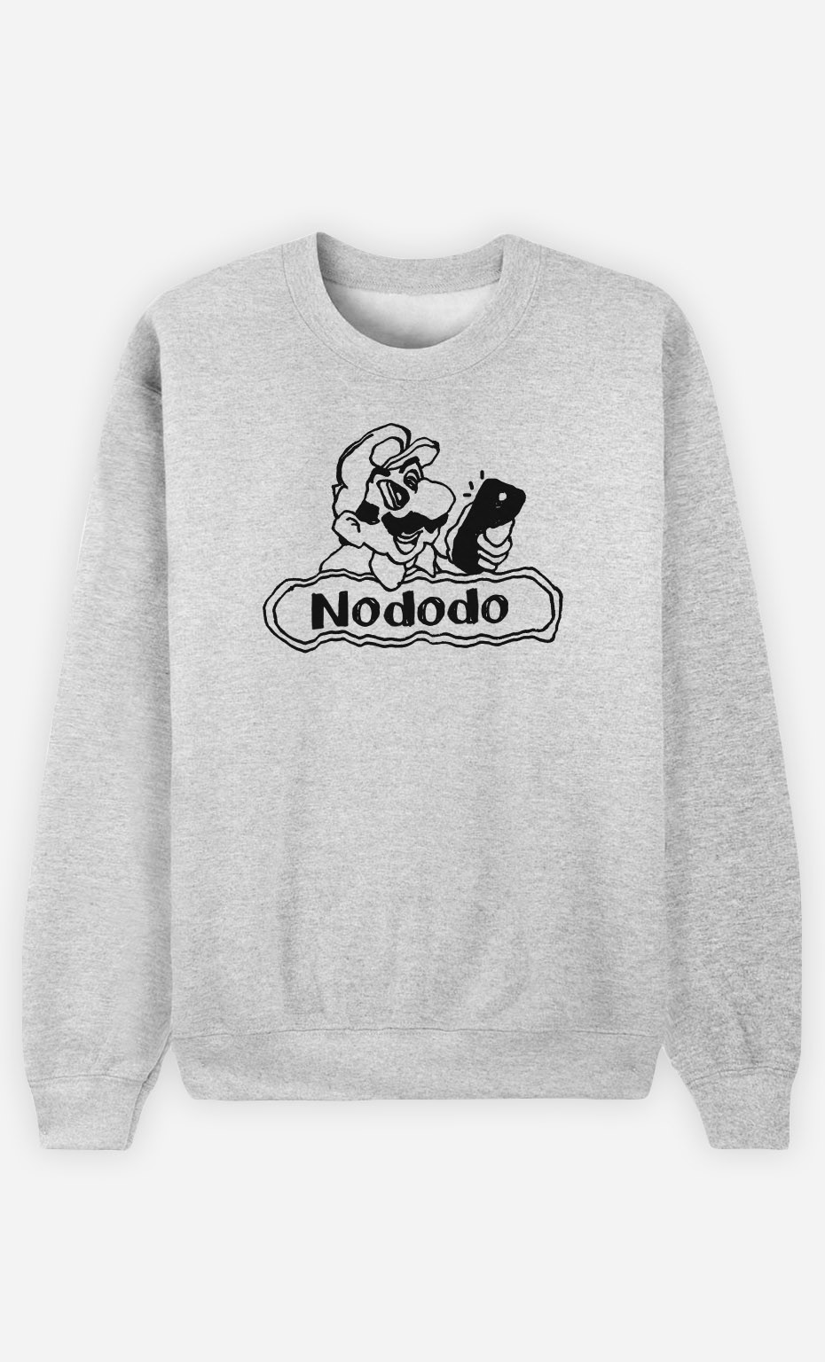 Sweat Nododo