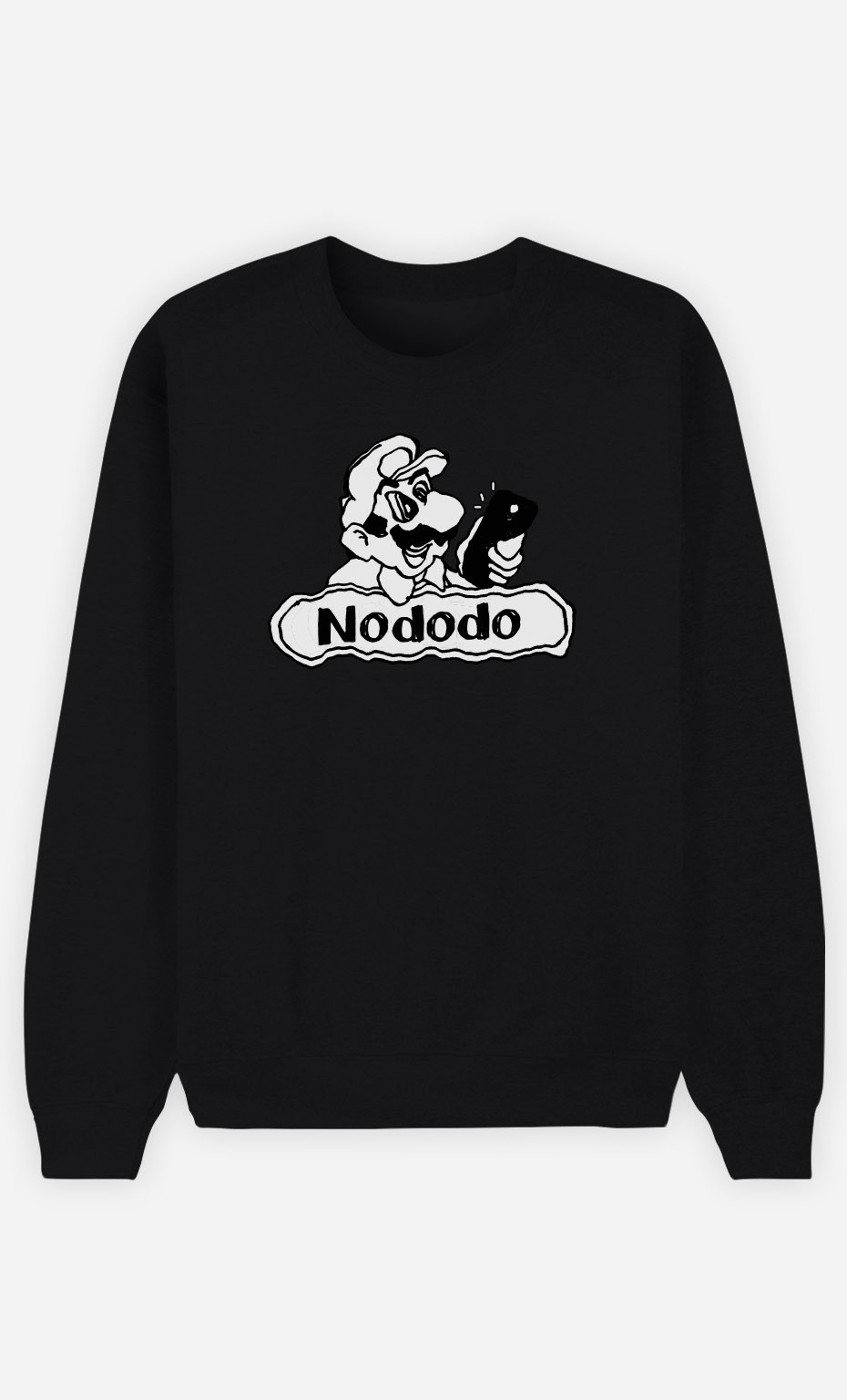 Sweat Noir Nododo