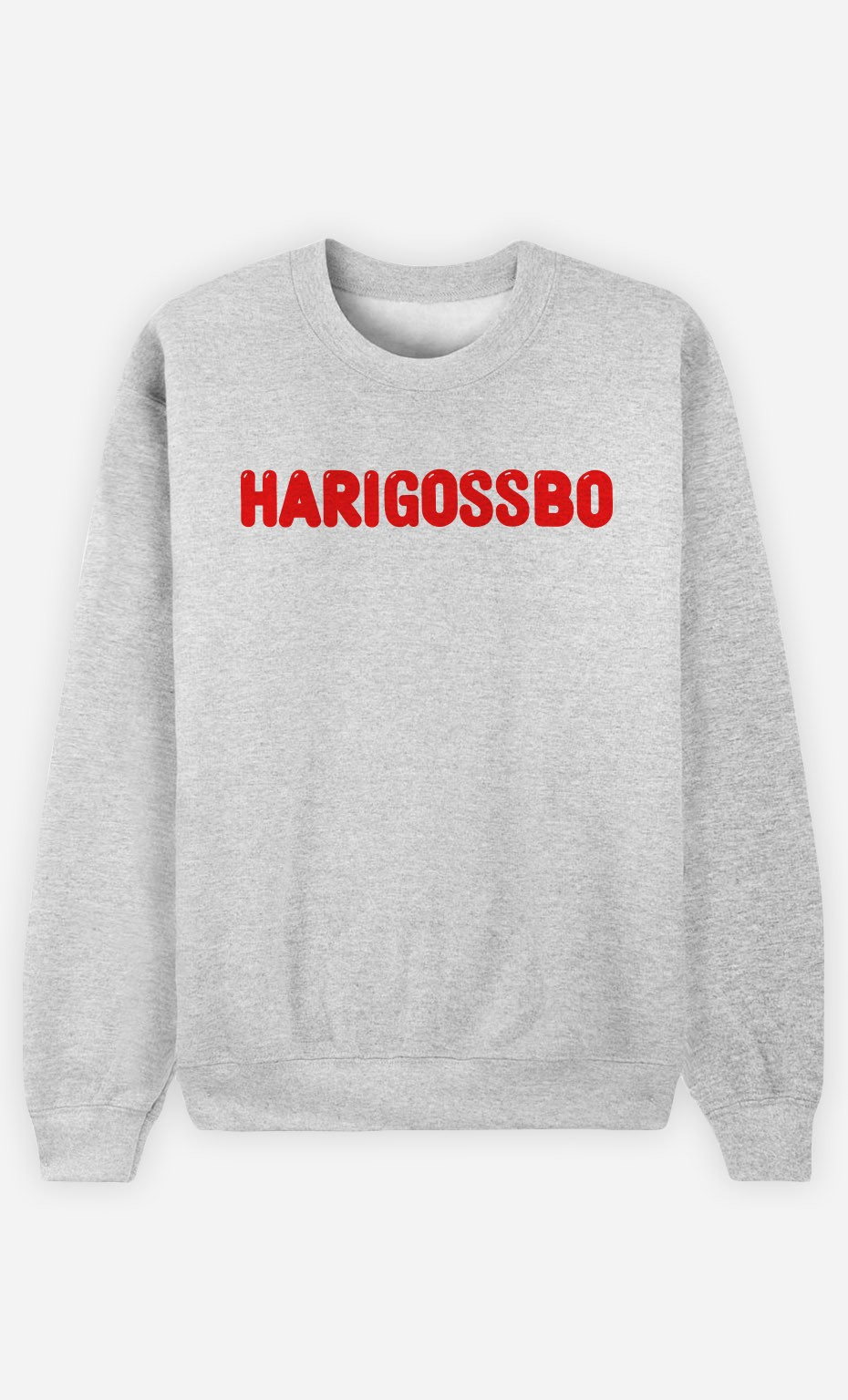 Sweat Harigossbo