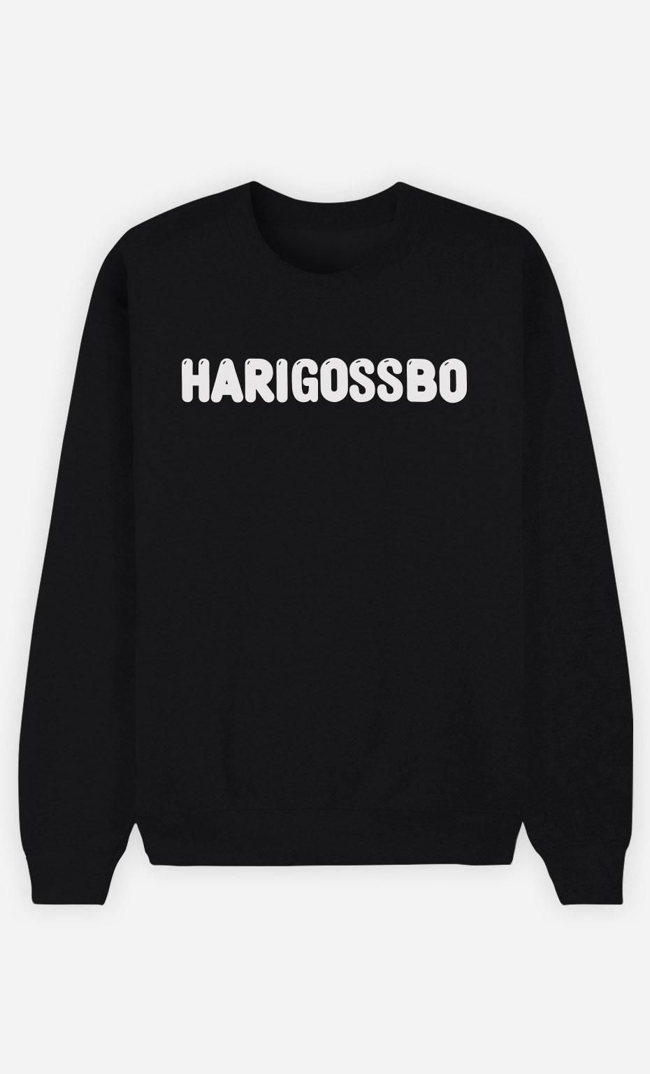 Sweat Noir Harigossbo