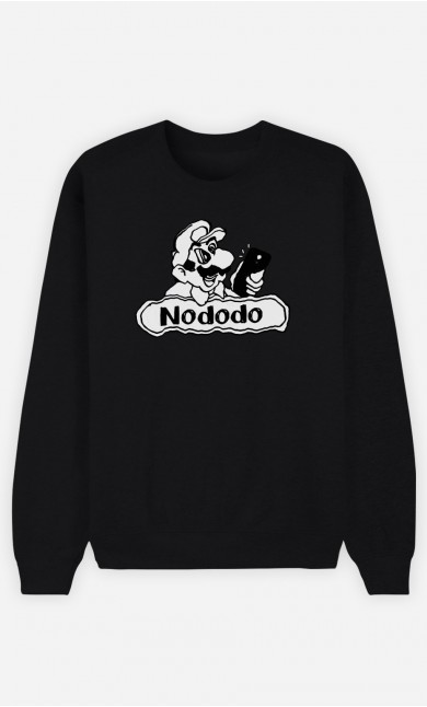 Sweat Noir Nododo