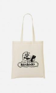 Tote Bag Nododo