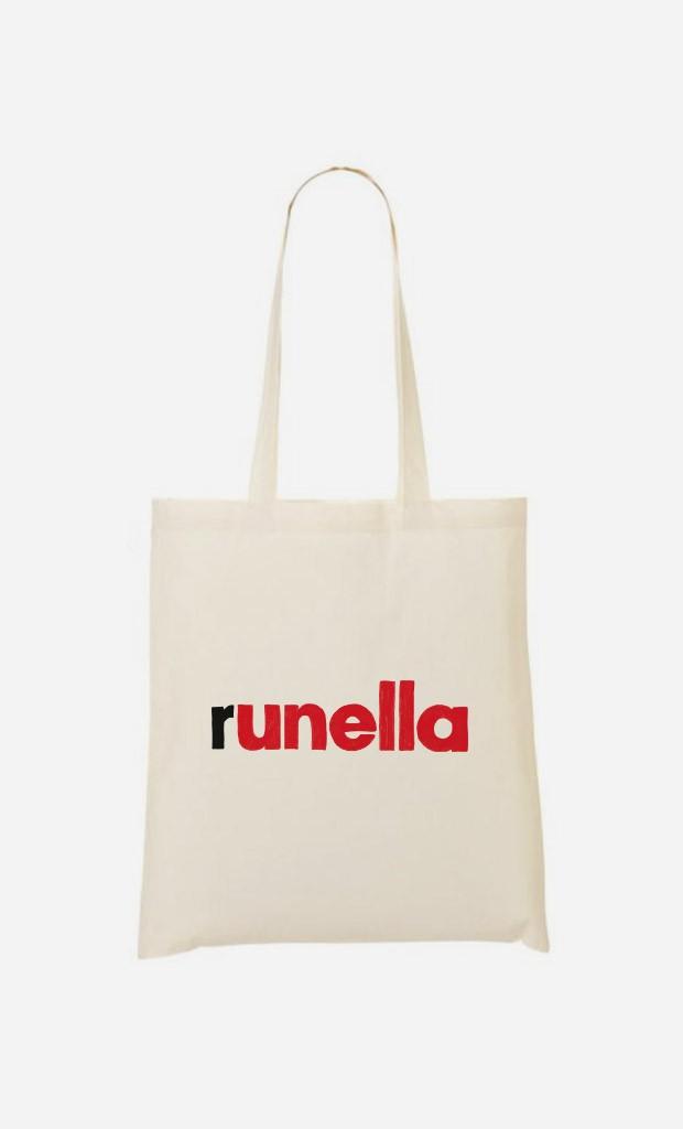 Tote Bag Runella