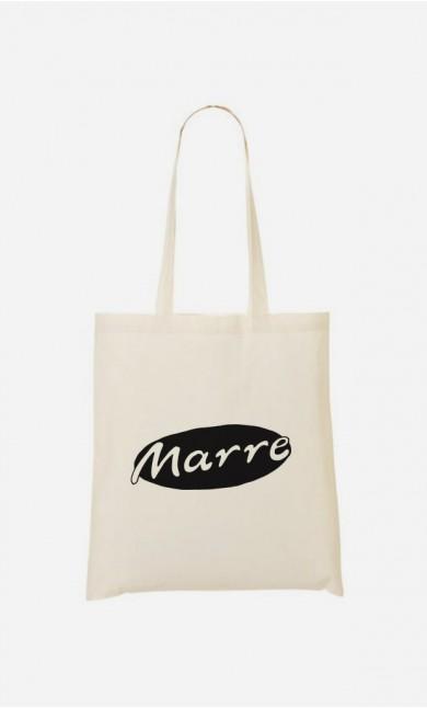 Tote Bag Marre
