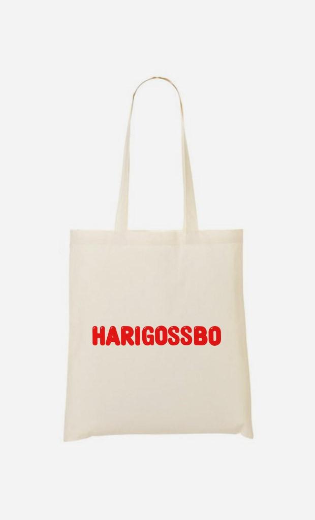 Tote Bag Harigossbo