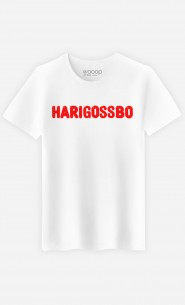 T-Shirt Harigossbo
