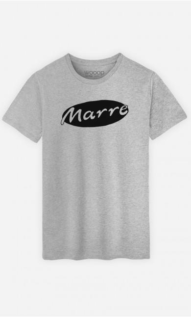 T-Shirt Marre
