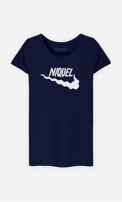 T-Shirt Niquel