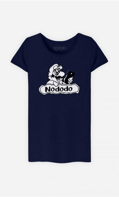 T-Shirt Nododo