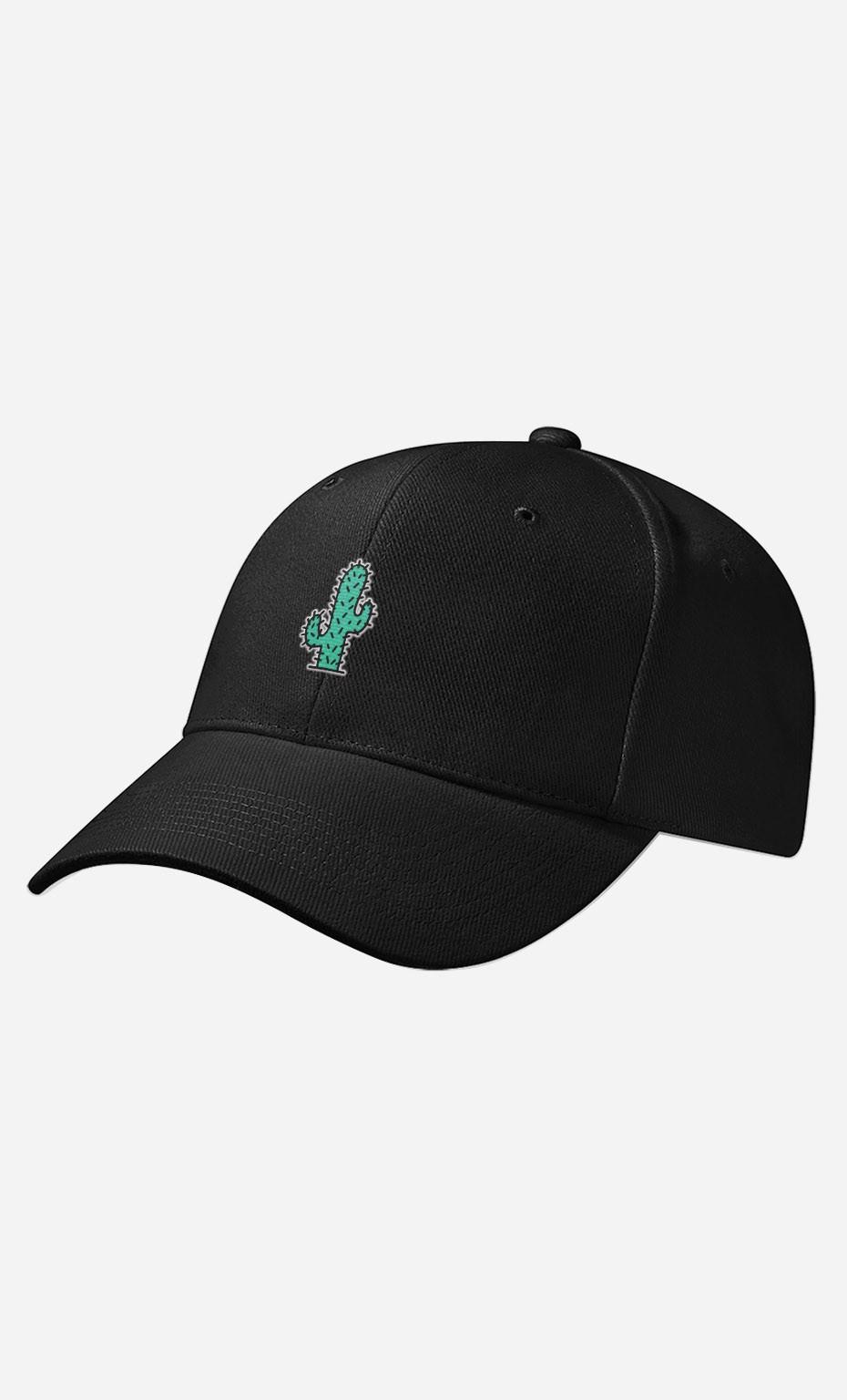 Casquette Cactus