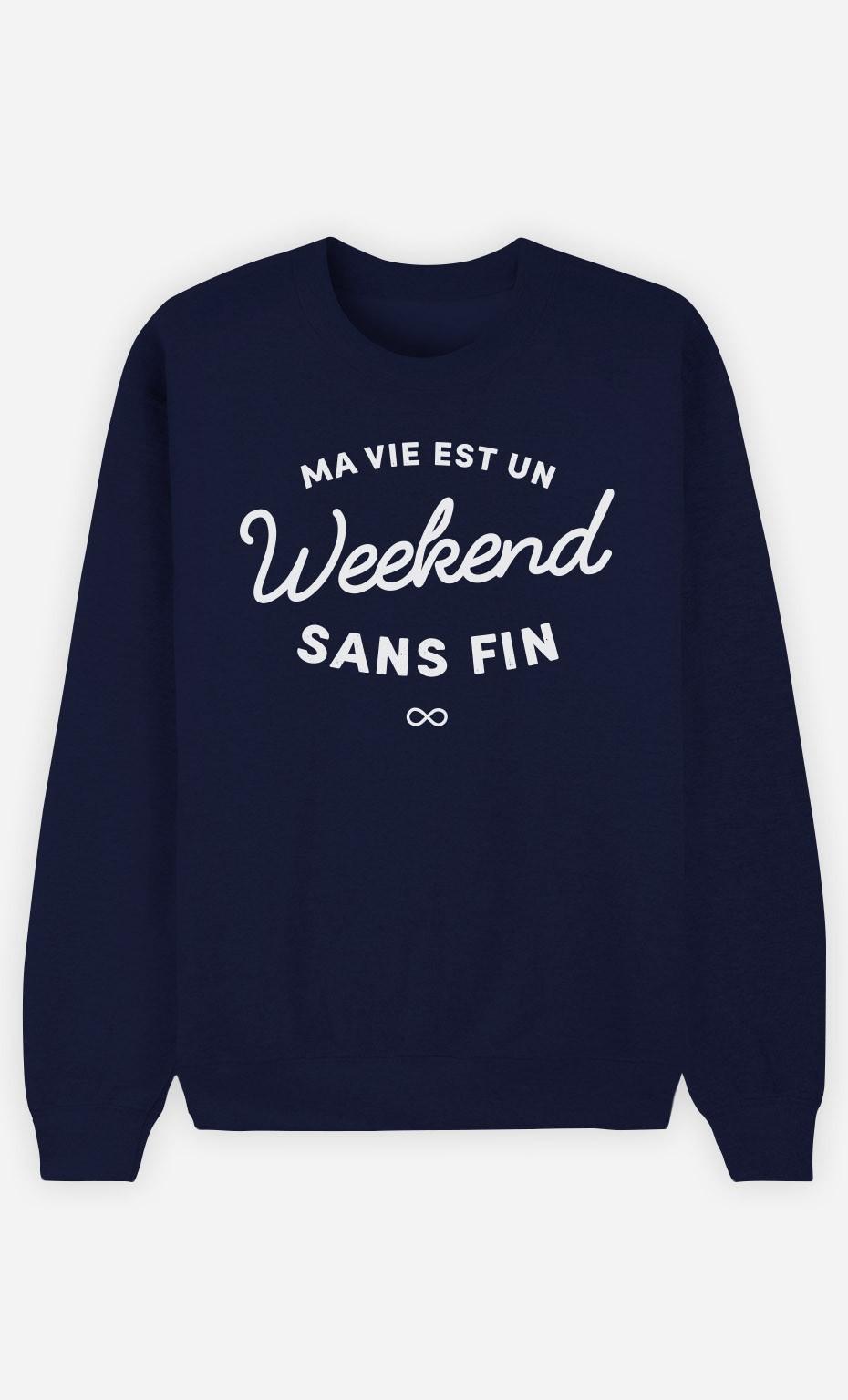 Sweat Un Weekend Sans Fin