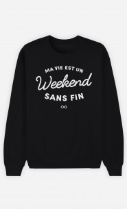 Sweat Un Weekend Sans Fin