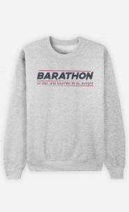 Sweat Barathon