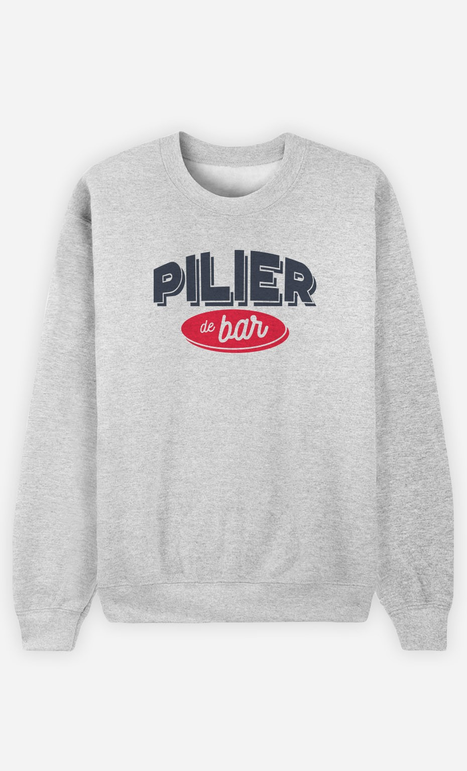 Sweat Pilier de Bar
