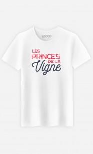 T-Shirt Les Princes de la Vigne