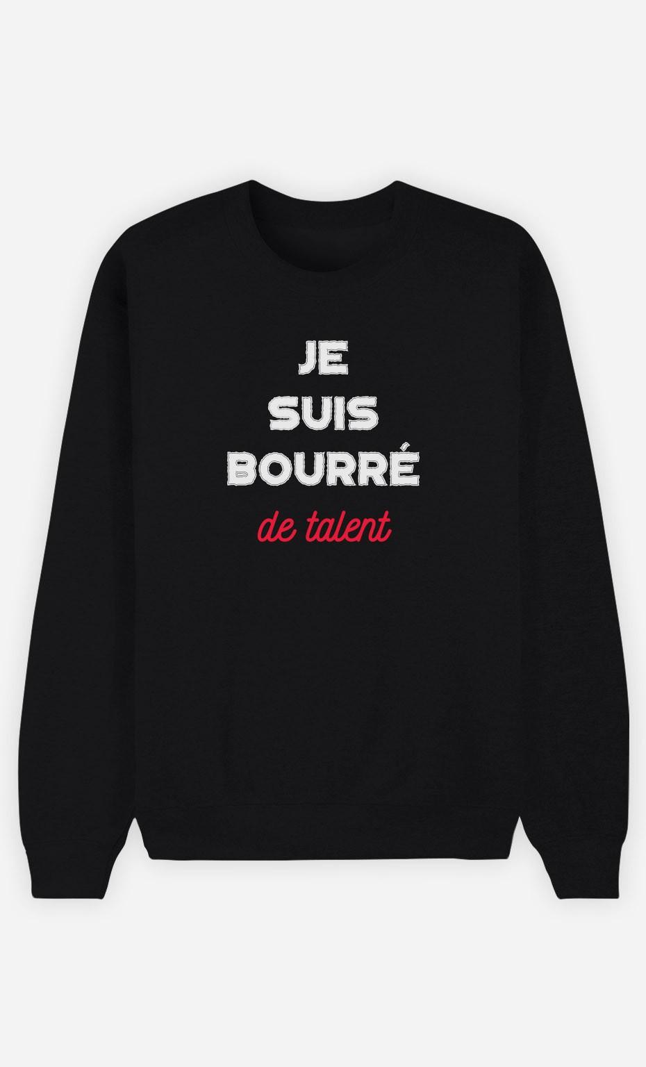 Sweat Bourré de Talent