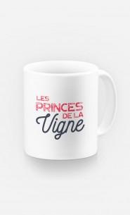 Mug Les Princes de la Vigne
