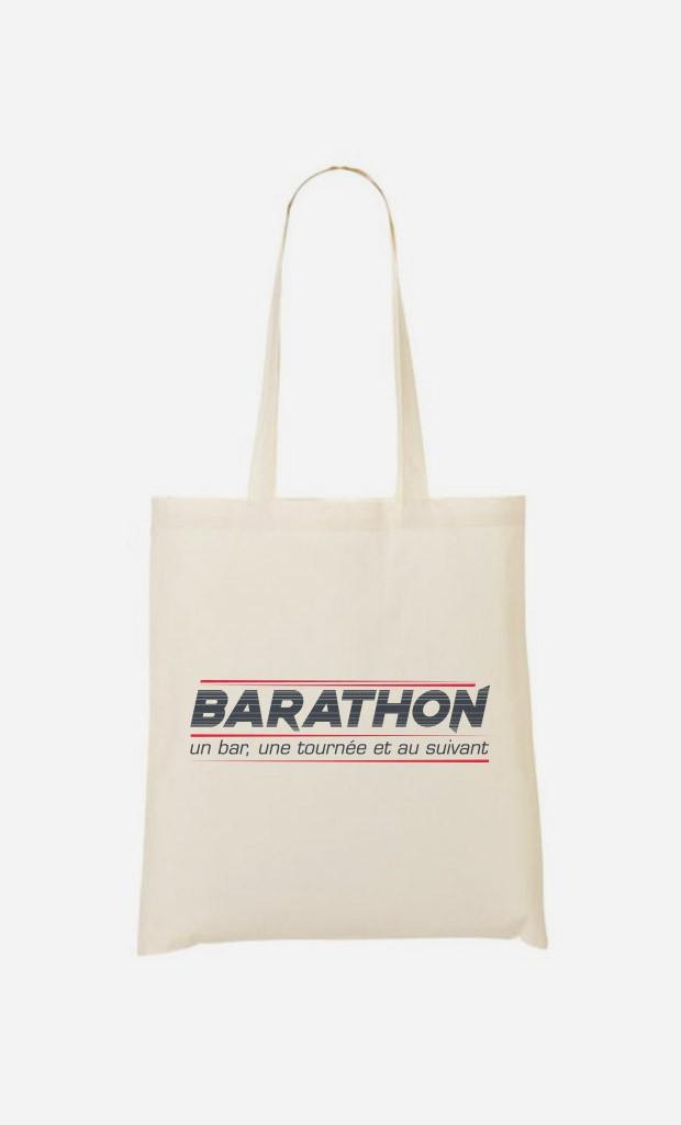 Tote-Bag Barathon