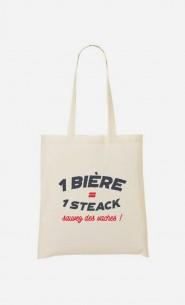 Tote-Bag Sauvez des Vaches