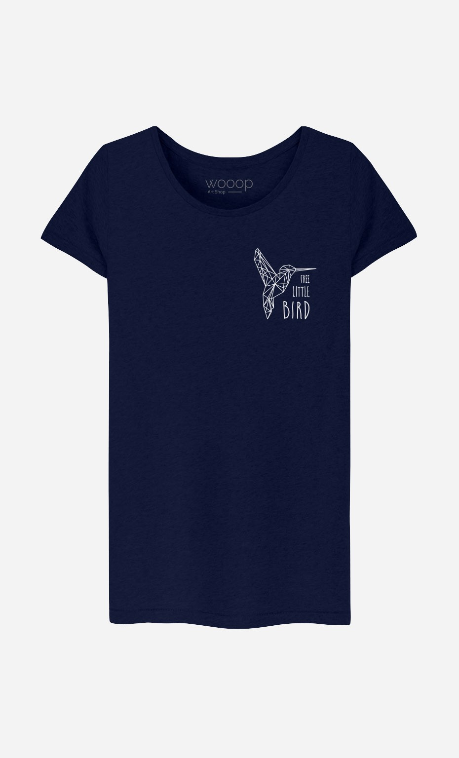 T-Shirt Free Little Bird