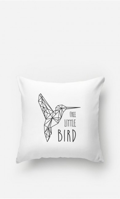 Coussin Free Little Bird