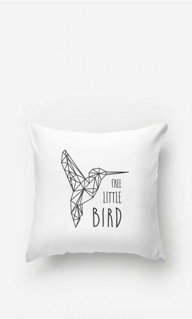 Coussin Free Little Bird