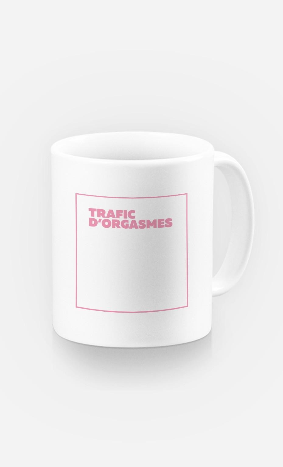 Mug Trafic D'Orgasmes