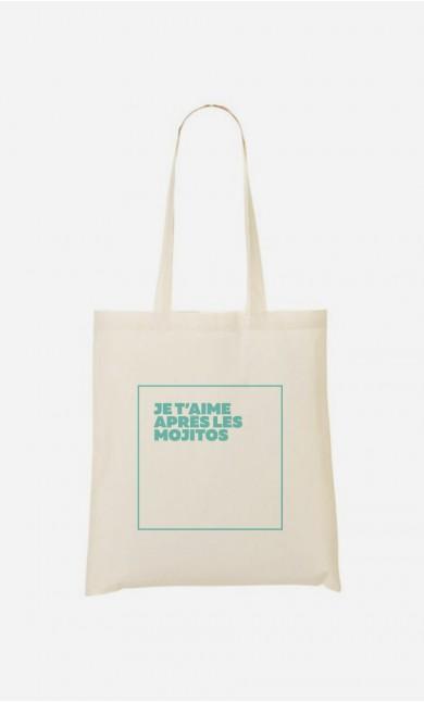 Tote Bag Après les Mojitos