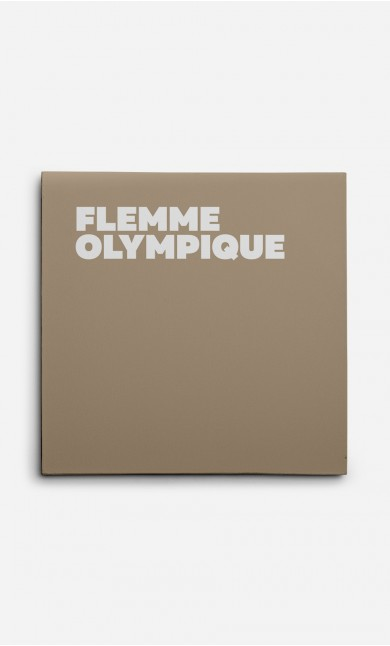 Toile Flemme Olympique