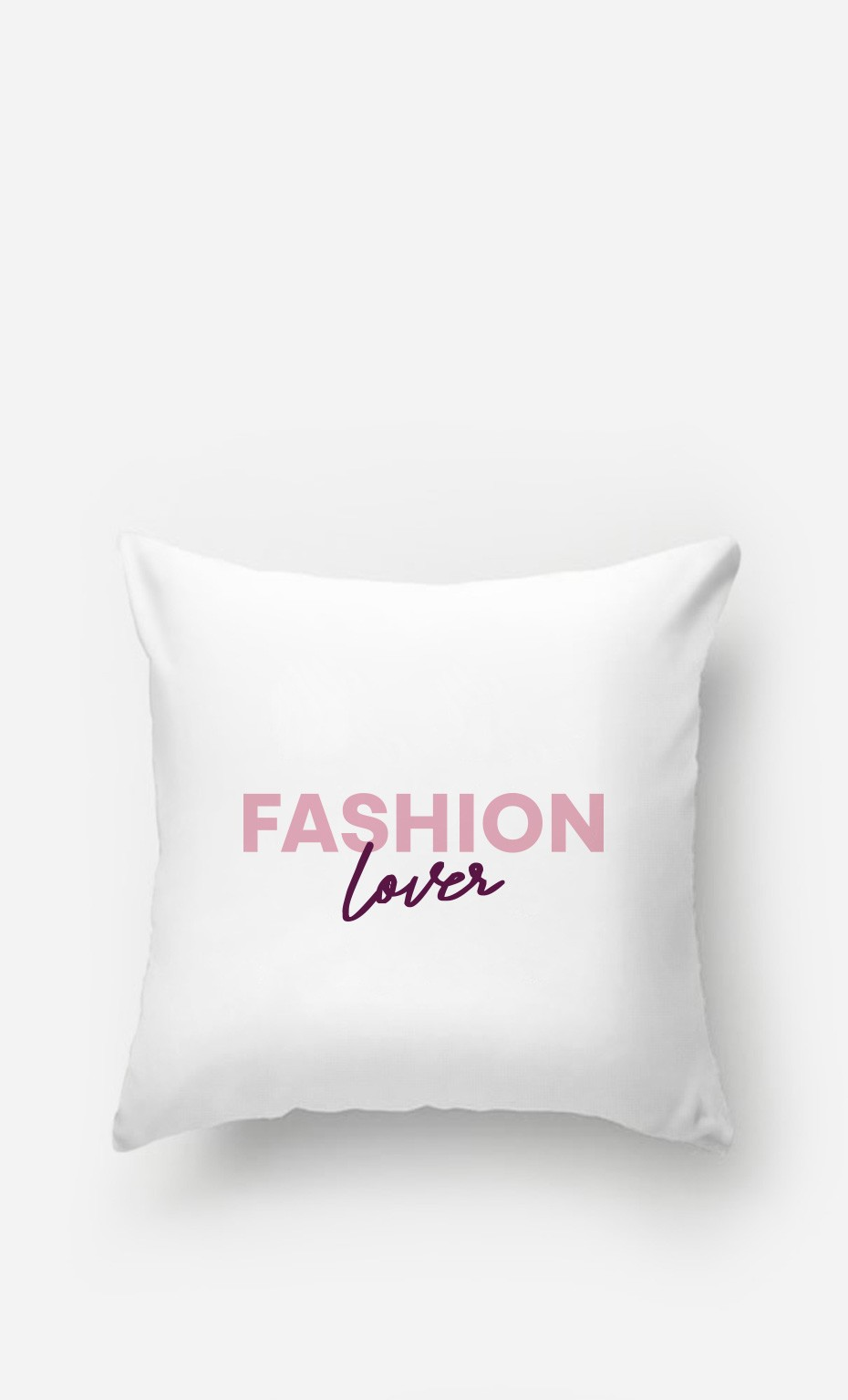 Coussin Fashion Lovers