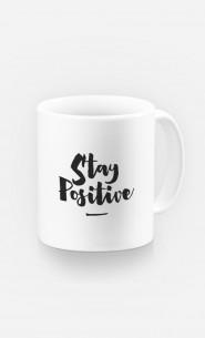 Mug Stay Positive