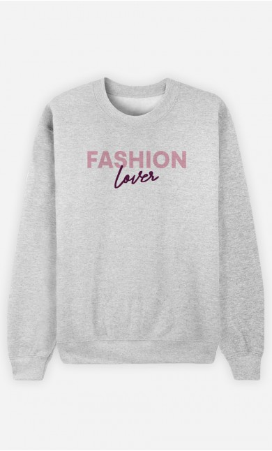 Sweat Fashion Lovers