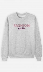Sweat Fashion Lovers