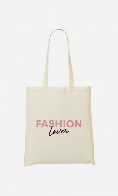 Totebag Fashion Lovers