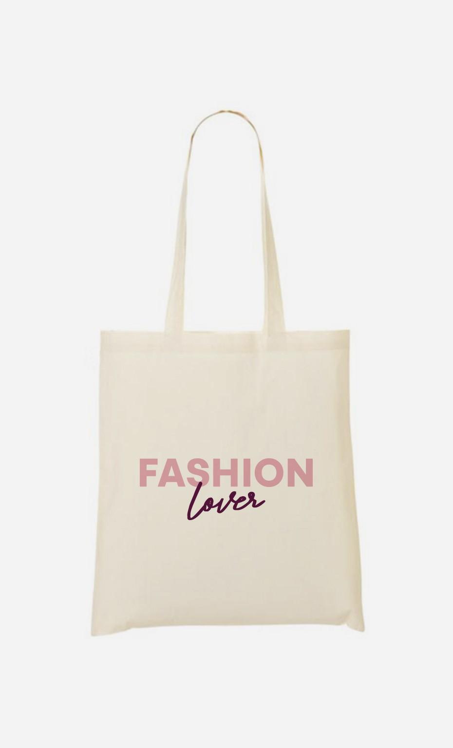 Totebag Fashion Lovers