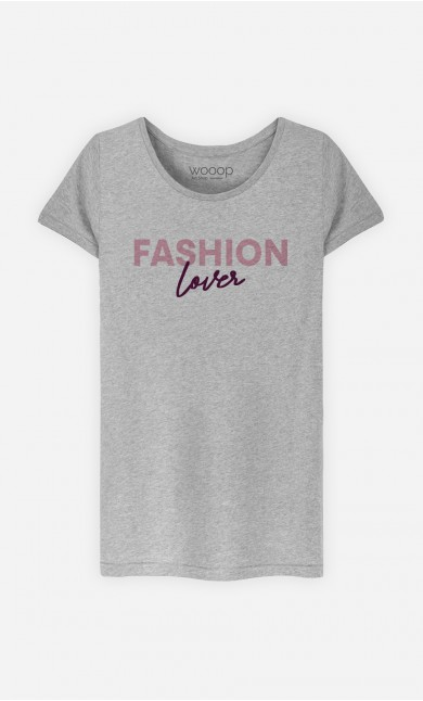 T-Shirt Fashion Lovers