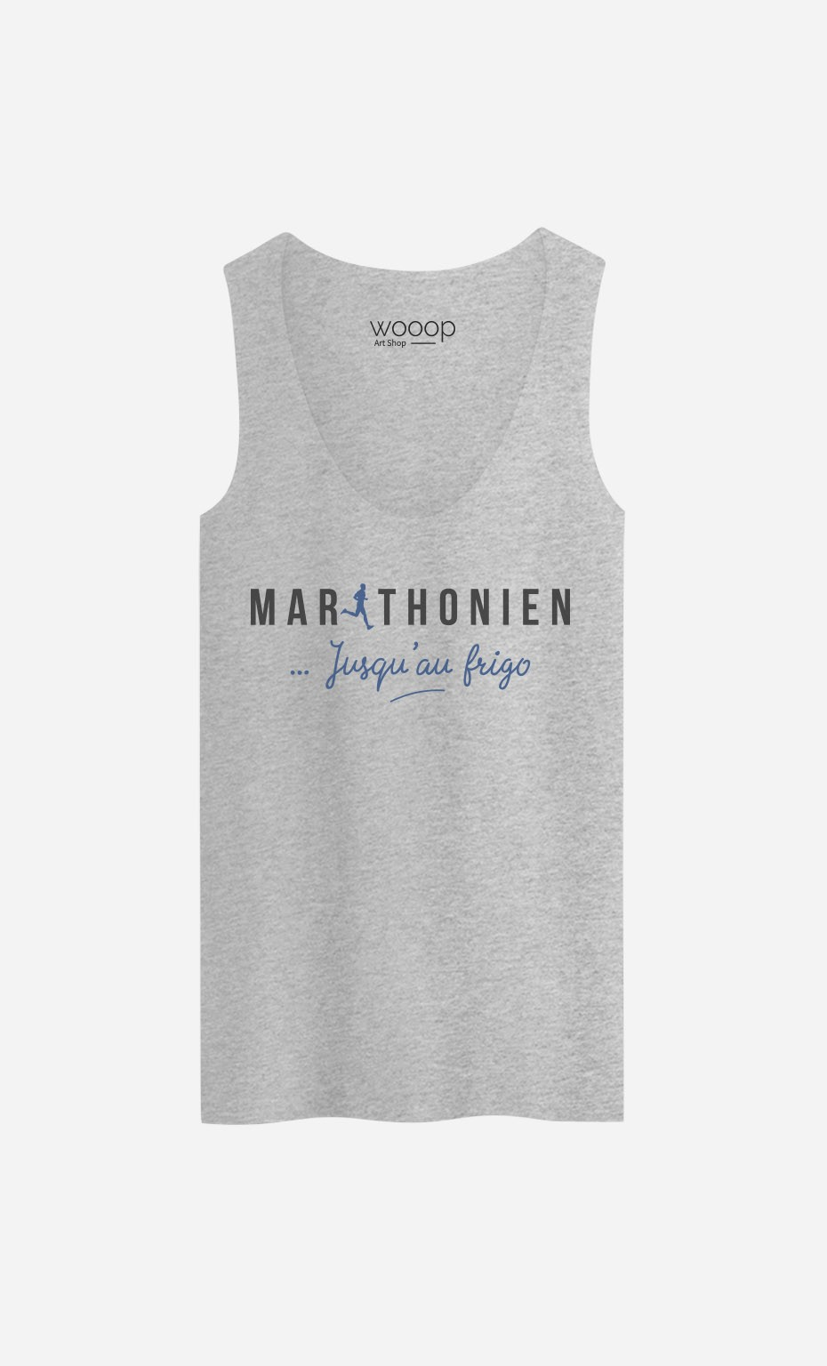 Débardeur Marathonien