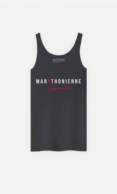 Débardeur Marathonienne