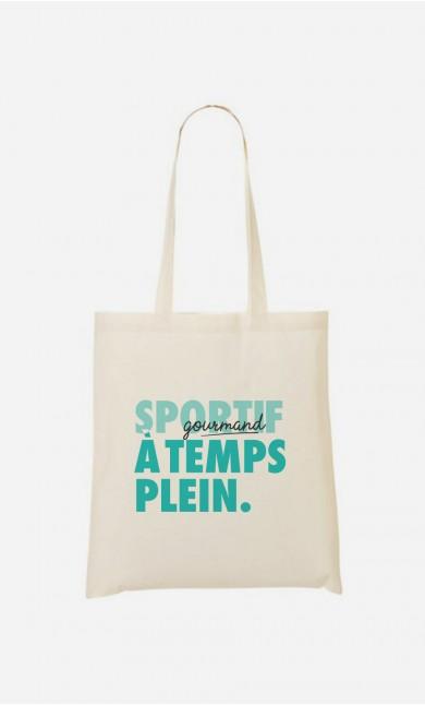 Tote Bag Sportif