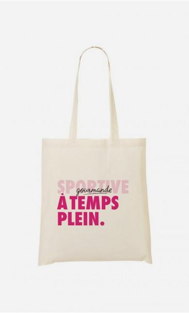 Tote Bag Sportive