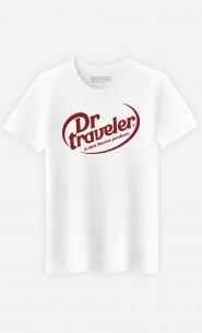 T-Shirt Dr Traveler